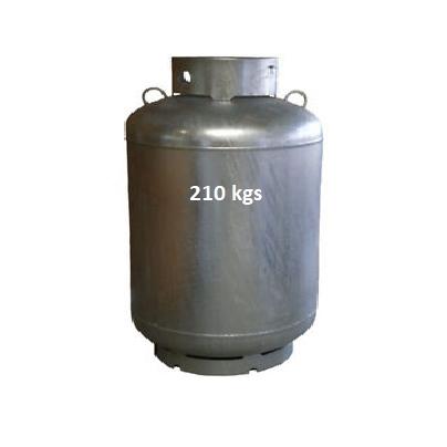 LPG Gas 210 KGs