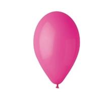 Balloon Latex Fashion Fuchia