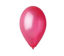 Balloon Metallic Fuchsia