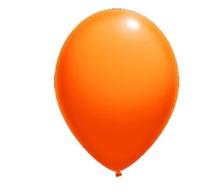 Balloon Metallic Orange