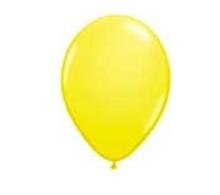 Balloon Metallic Yellow