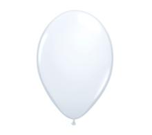 Balloon Pearl White
