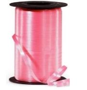 Curling Balloon Ribbon Hot Pink