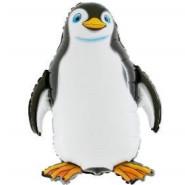 Foil Balloon Shape Penguin