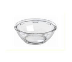 Romax Glass Plastic Mini 60ml Bowl